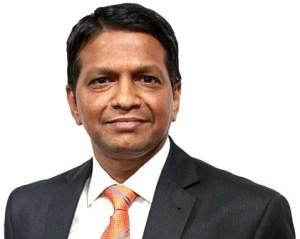 Venguswamy Ramaswamy ,TCS iON