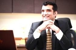 Dr Rohit Khokher