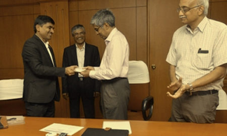 IIT Madras, IIITDM Kancheepuram join hands on academics and research