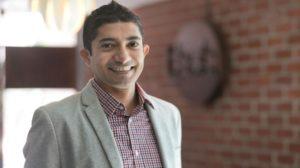 Jay Krishnan, Partner, SRI Capital and Former CEO, T-Hub, Hyderabad