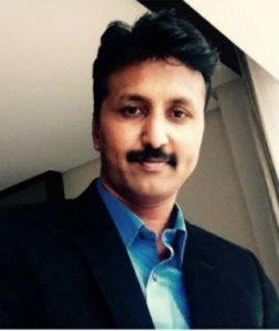Praveen G Kumar, CEO, Digital Consortium (DC)