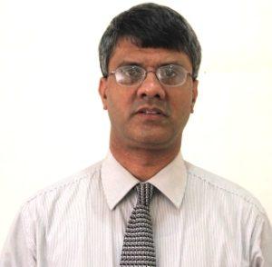 Prof Y V Satya Kumar, Former Dean-Academic Planning & Quality Assurance, Rayat-Bahra University