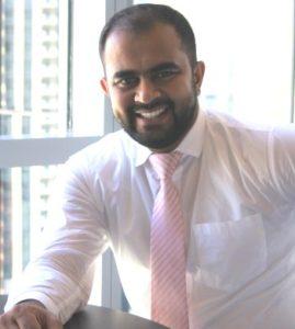 Loluck Baby, Career Coach, United Arab Emirates (UAE)