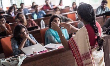 faculty jobs