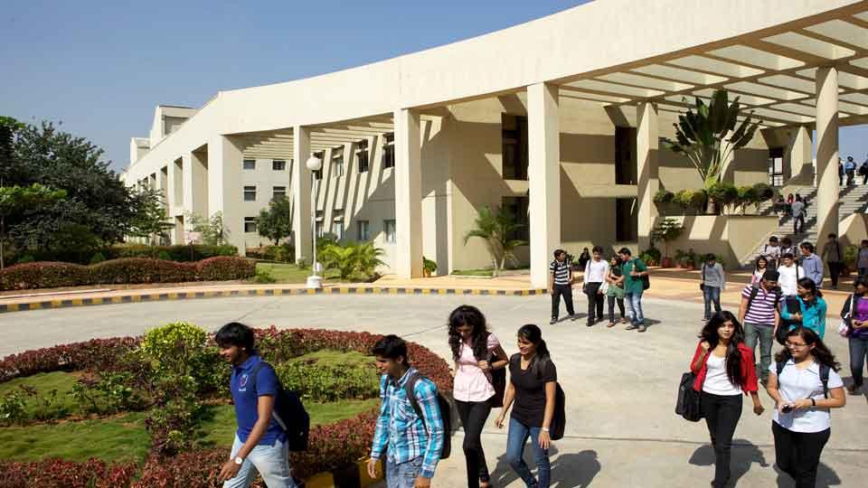 Higher Education in Telangana