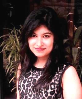 Nandita Koshal
