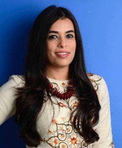 Shubika Bilkha, Founding Partner, Edpower-U