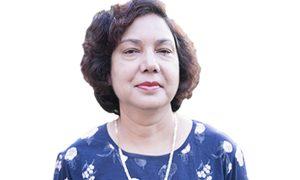Dr Arjumand Zaidi