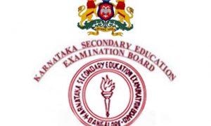 Karnataka SSLC Results 2019