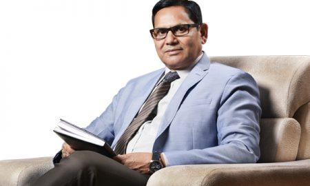 S P Singh, Founder Mangaer, Lucknow Public School
