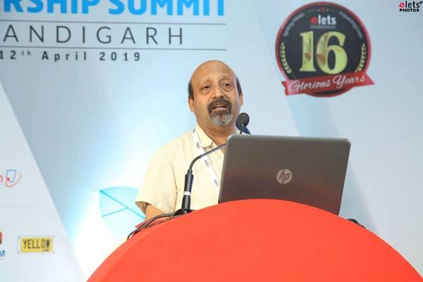 Dr Anup Kumar Rajput