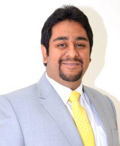 Sumit Sabharwal, Head of HR, Fujitsu Consulting India