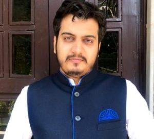 Akshay Chaturvedi, CEO & Founder, Leverage Edu