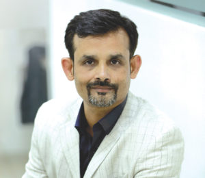 Anjani Kumar Shukla, Founder & Managing Director, Connecting Matters App