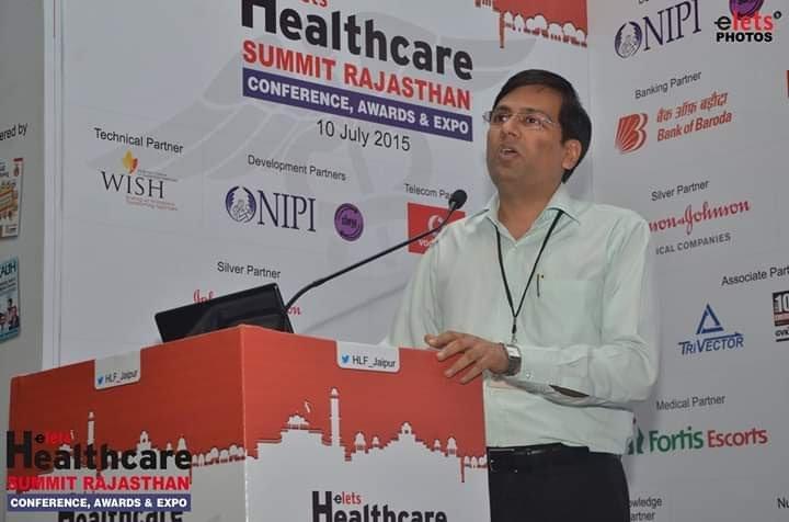 Dr Samit Sharma
