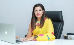 Hema Harchandani, Founder and Managing Director, Canvas International Preschool