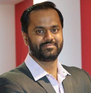 Nilesh Gaikwad, Country Manager, India – EDHEC Business School