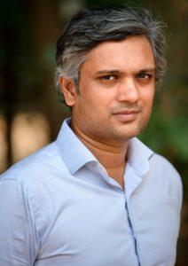 Rohan Parikh, Director, The Green Acres Academy