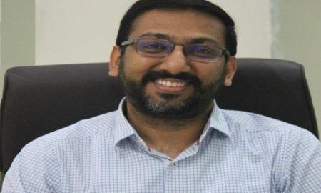 Anuj Tiwari, CEO, Aakash Digital