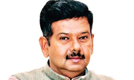Bhanwar Singh Bhati