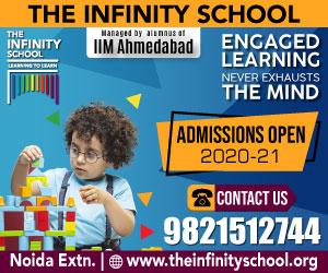 The infinity school