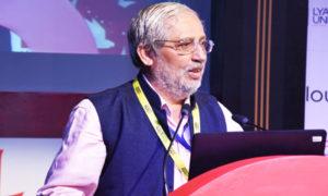 Anil D Sahasrabudhe