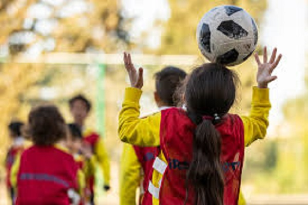 FIFA Football for Schools Programme