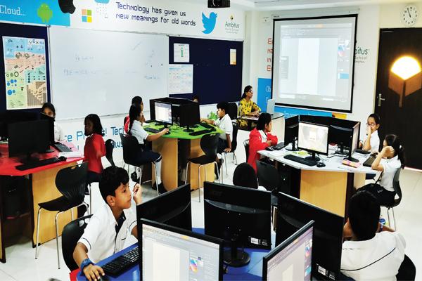 Futuristic Edu Initiatives Providing World-Class Education to Children