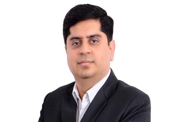 Harinder Chhabra, Director, The Infinity School