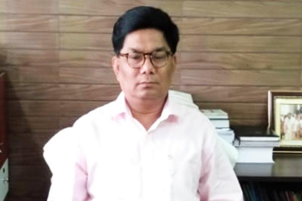 Kamal Gogoi