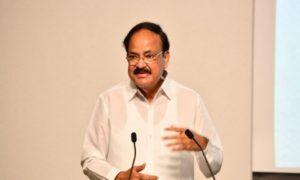 M. Venkaiah Naidu