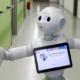 robots teachers