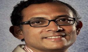 Abhijit Banerjee awarded with 2019 Noble Economics Prize