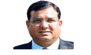 Dr. R.D.Patidar Vice Chancellor, OP Jindal University, Raigarh