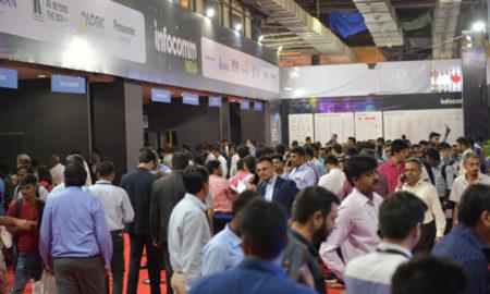 InfoComm India