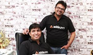 Adda247 Funding