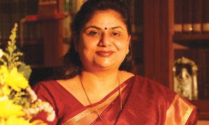 Dr Chandrakanta R Pathak