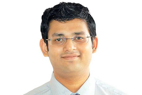 Kanak Gupta, Director, Seth M R Jaipuria Schools