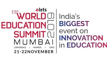 15th World Education Summit Mumbai