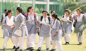 There is a need to extend gender sensitisation programmes to all schools : Smriti Irani
