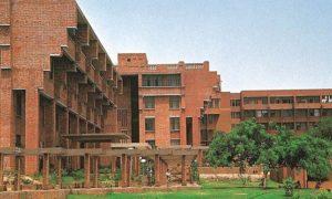 JNU University