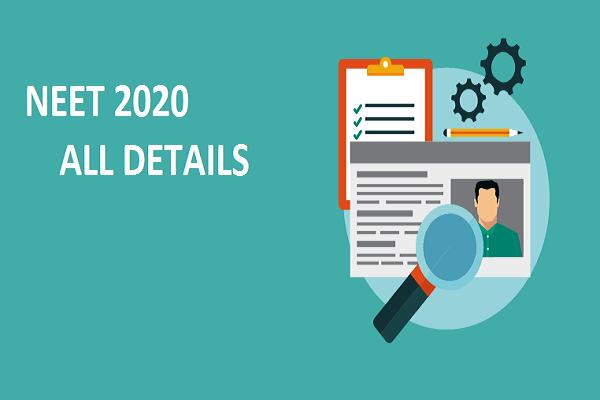 NEET 2020 Examination