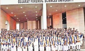 Gujarat-Forensic-Sciences-University
