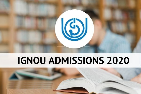 IGNOU-Admissions