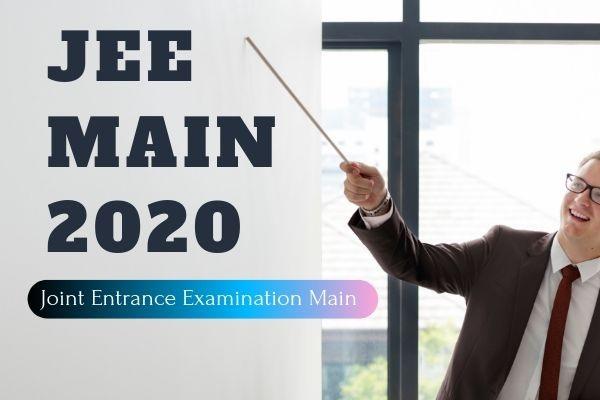 JEE-Mains-2020