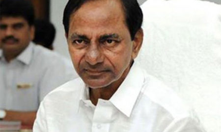 Telangana govt to impart moral education in institutes: K Chandrasekhar Rao