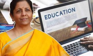 Budget 2020 Education Sector