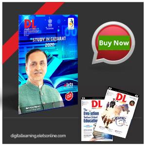 Digital Learning Magazine