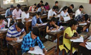 Maharashtra HSC Exams