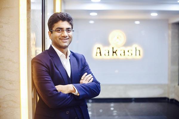 Aakash Chaudhry